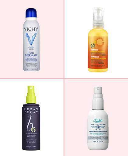 Face Forward: Everything You Need to Know About Facial Sprays