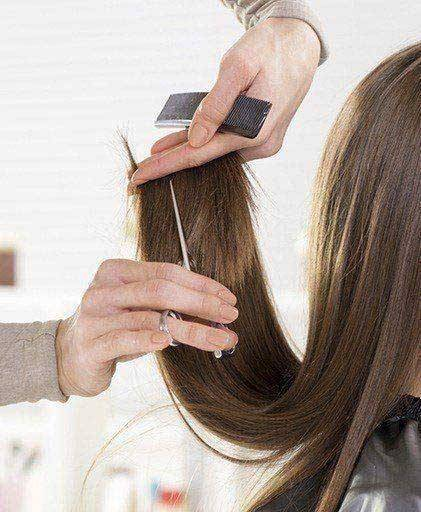 Surprising Quiz How Often Should You Cut Your Hair Makeup Com Natural Hairstyles Runnerswayorg