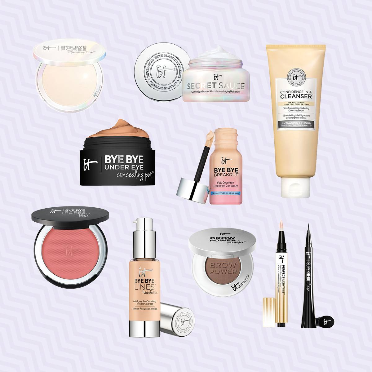 10 Best New Products From IT Cosmetics