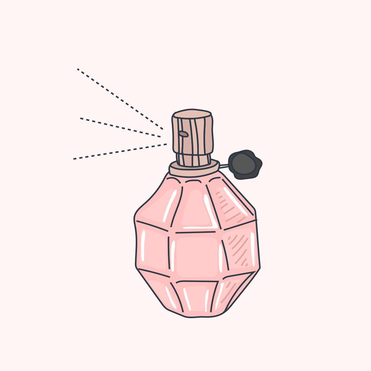 The Only Fragrance Hack You Need for Fall