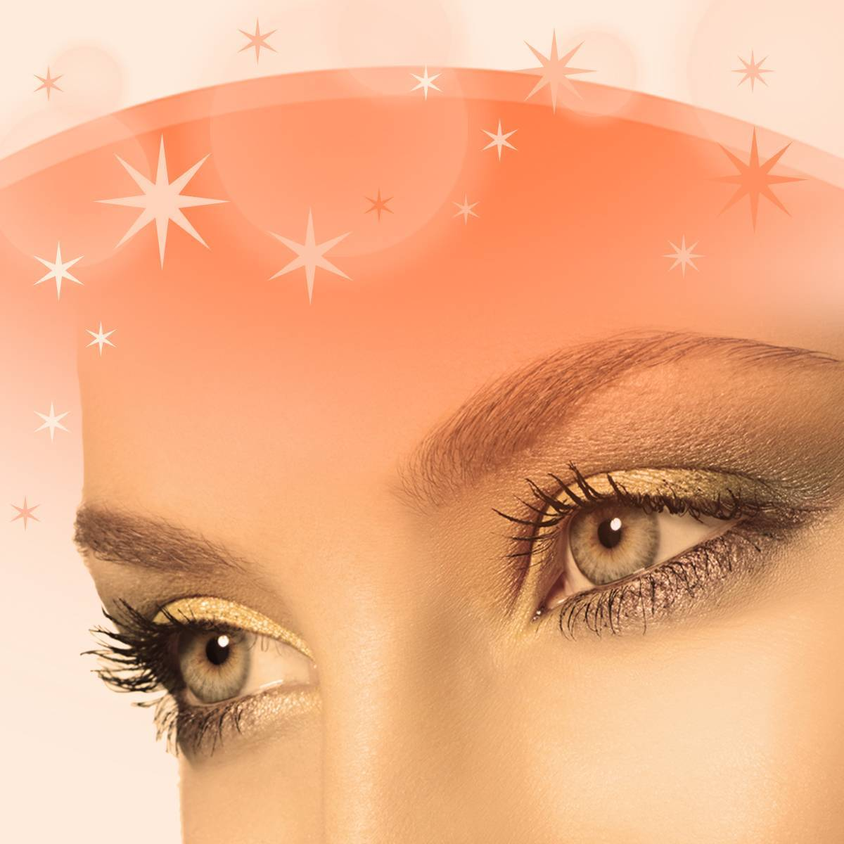 THIS is How to Fake Bigger Eyes