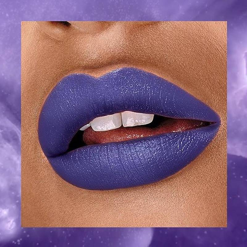 5 Ultra Violet Makeup Picks to Help You Celebrate Pantone's Color of 2018