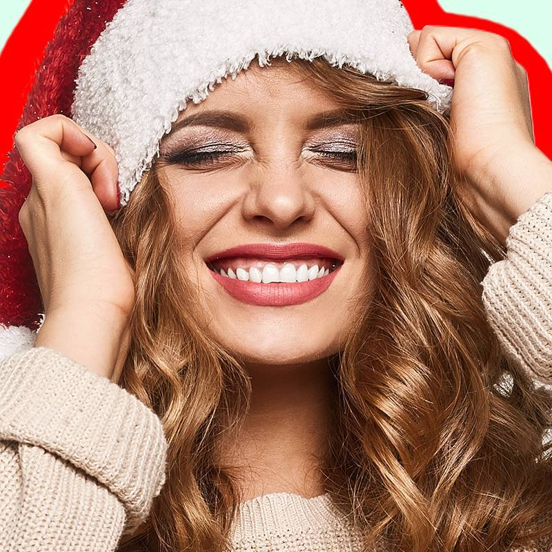 Christmas Day Makeup Looks Makeup Com