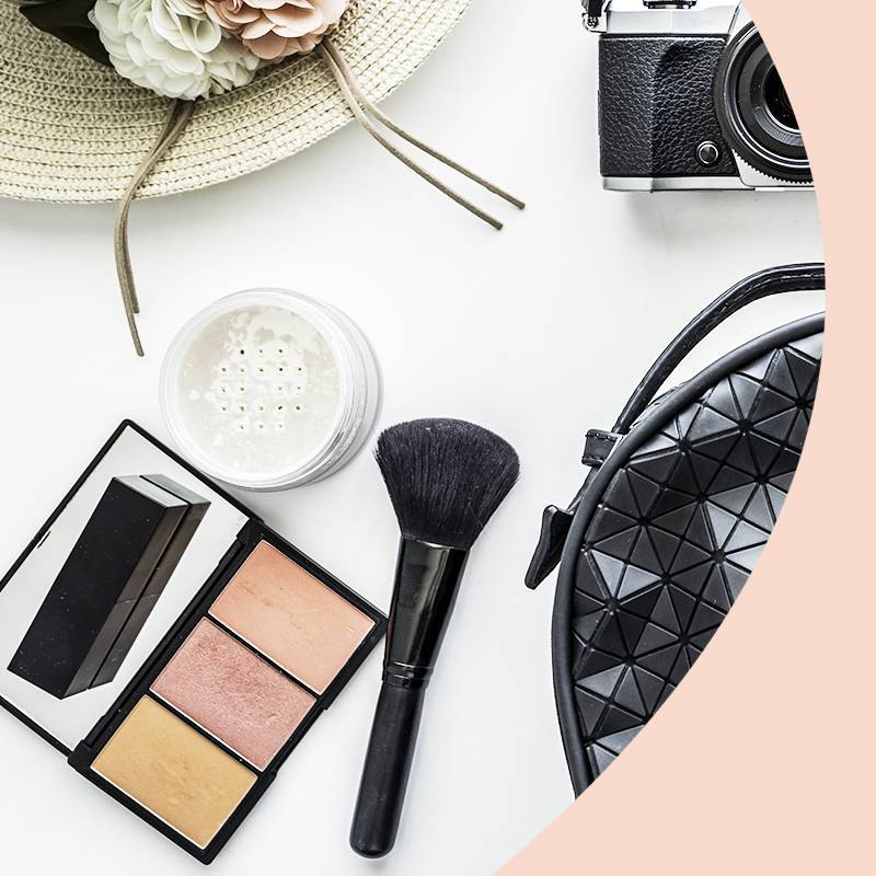 Here's How to Pack Your Makeup — According to a Beauty Blogger