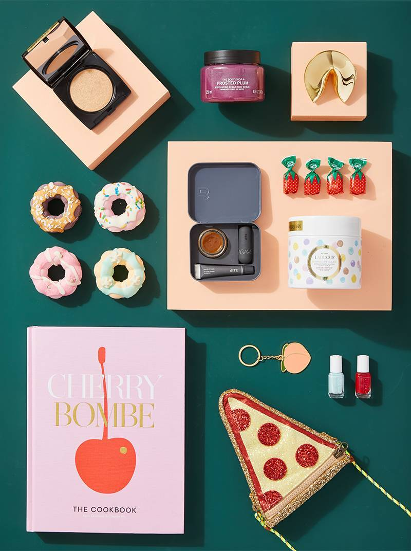 10 Gifts for Your Friend Who Loves Food (Almost) as Much as Makeup