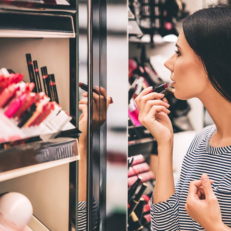 The Best Drugstore Makeup of All Time