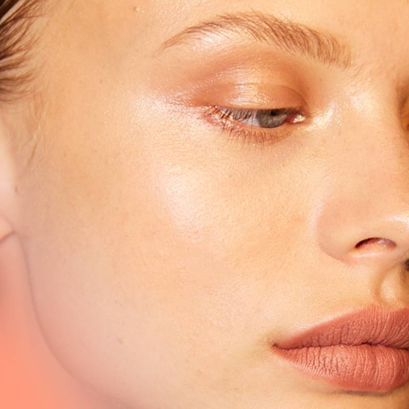 If You Haven't Tried Peach Blush Yet, Here's Why You Should