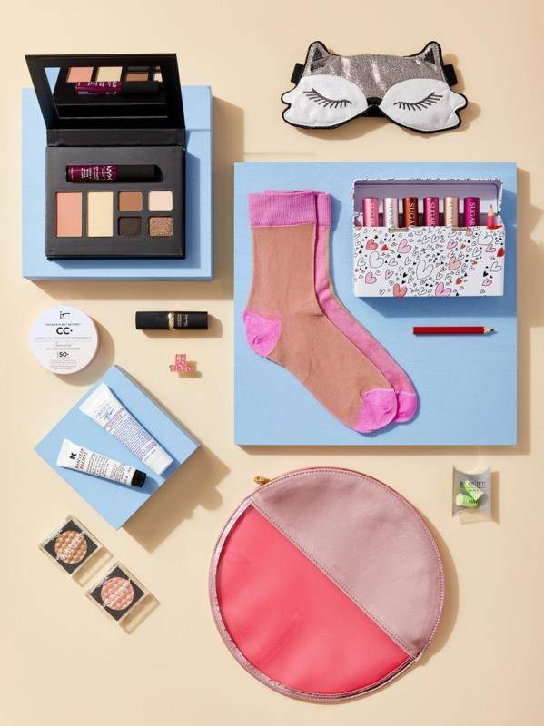 Makeup Gift Ideas for the Lazy Girl