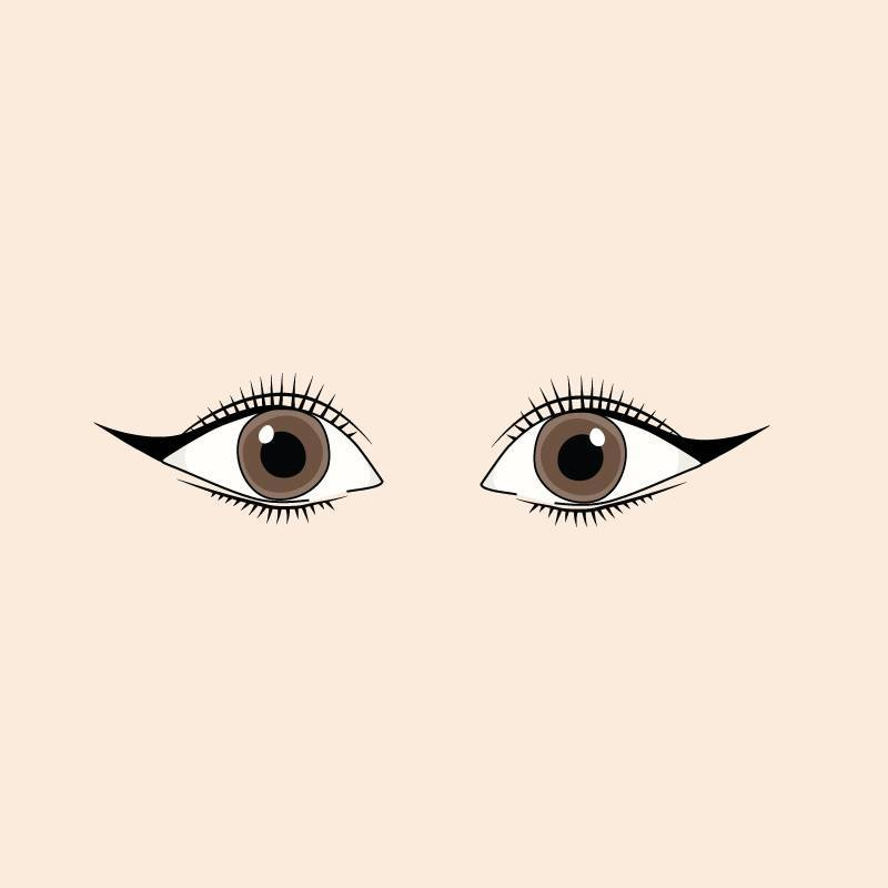 close-set-eyes-cat-eye-liner