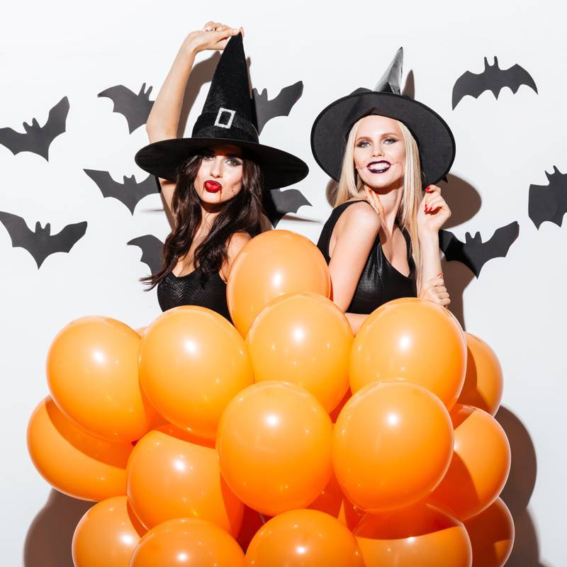 Glamsquad Wants to Do Your Makeup and Manicure This Halloween