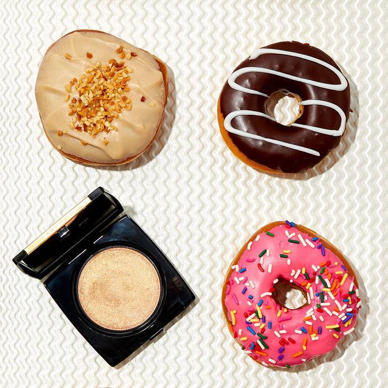 Glazed Doughnut is the Highlighter of the Future