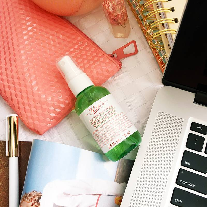 Refresh Your Makeup in the Middle of the Day With These Face Mists