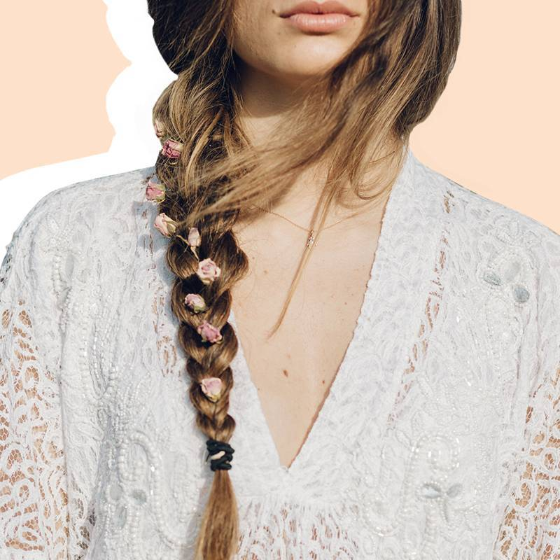 Fake Braids to Try if You Can't Actually Braid