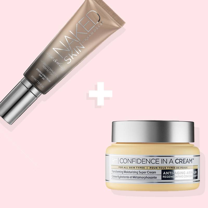 Beauty Hack: Mix These Products to Create Your Own BB Cream