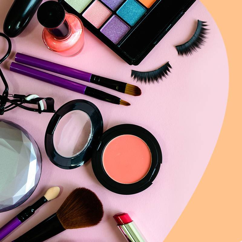 6 Halloween Makeup Products You Already Own
