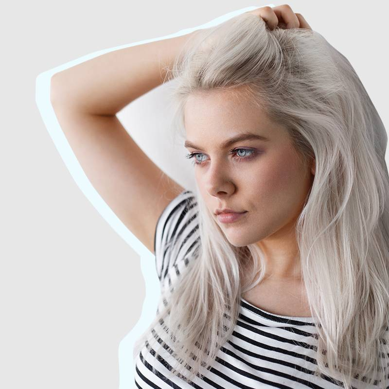 Your Step-by-Step Guide to Achieving Covetable Silver Hair