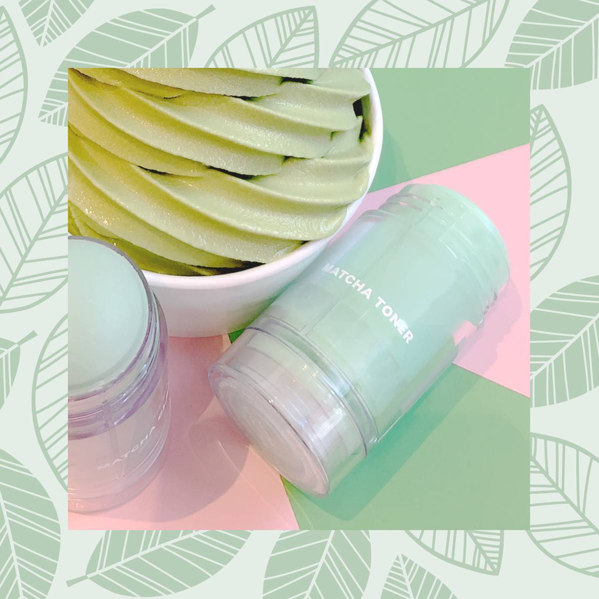 5 Matcha Skin Care Products Better Than a Green Latte