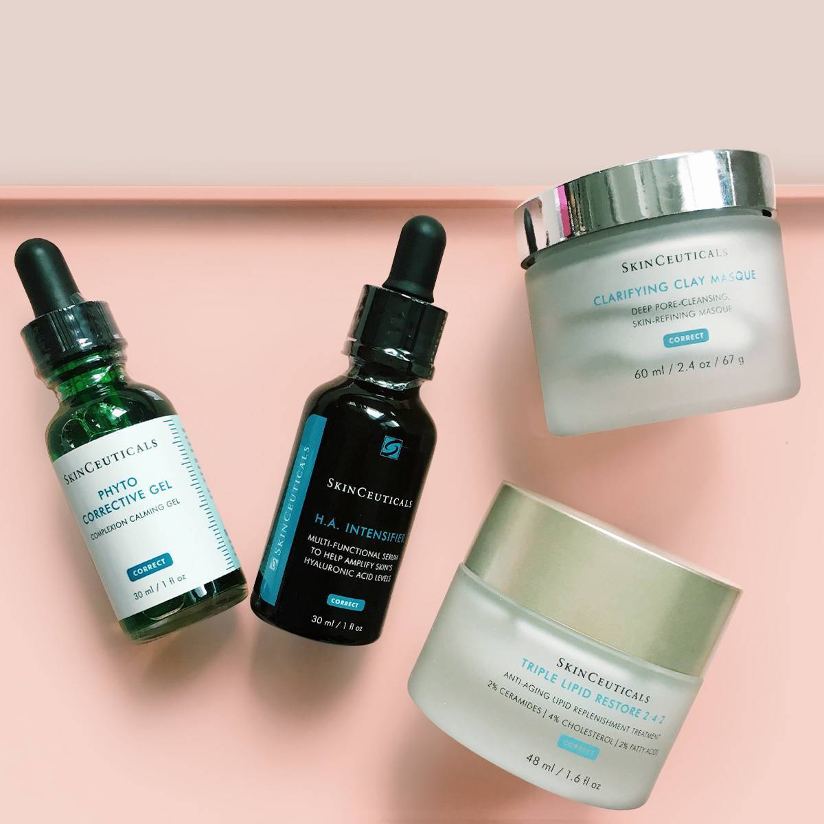 5 Skincare Products That Were Born to be Instagrammed
