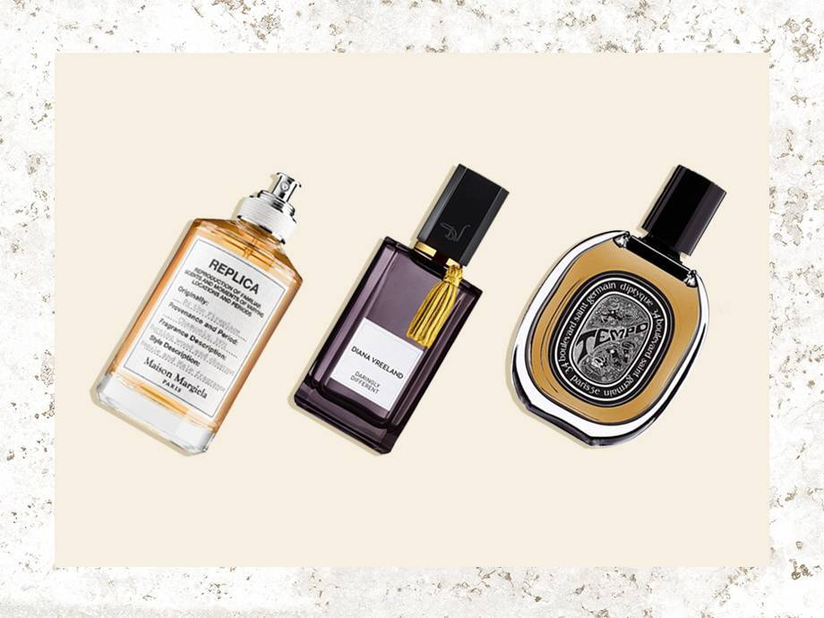 5 Spicy Fragrances to Warm Up Your Winter