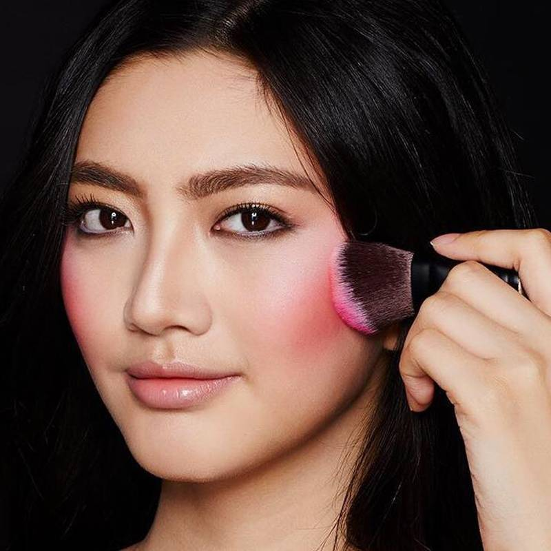 Contouring With Blush is a Thing — Here's How It's Done