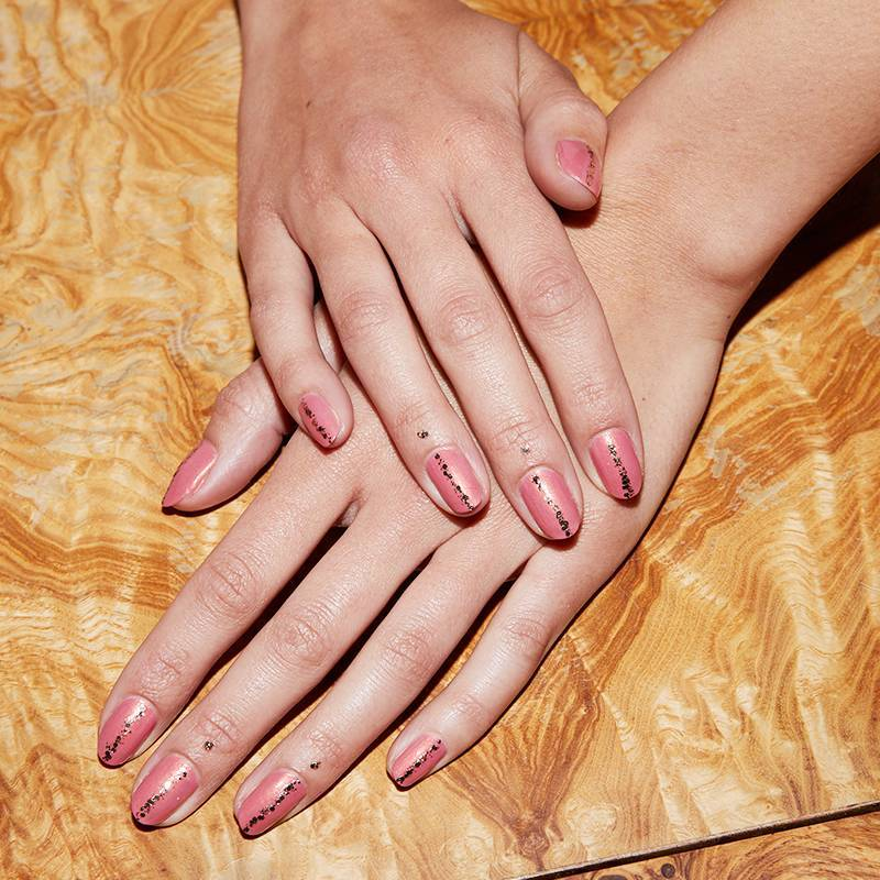 Trend Alert: The Chic Way to Wear Nail Polish on Your Skin