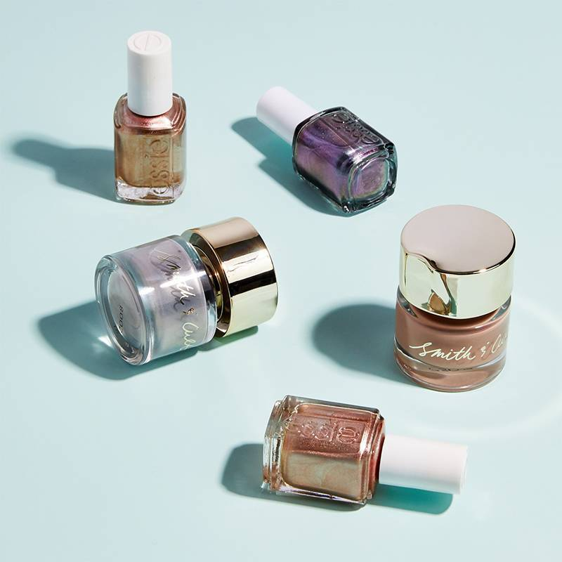 5 Duochrome Nail Polishes That Will Transform Your Fingertips This Spring