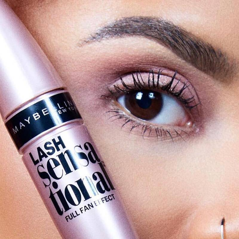 4 Mascara Tutorials You Need to See (Life. Changed.)