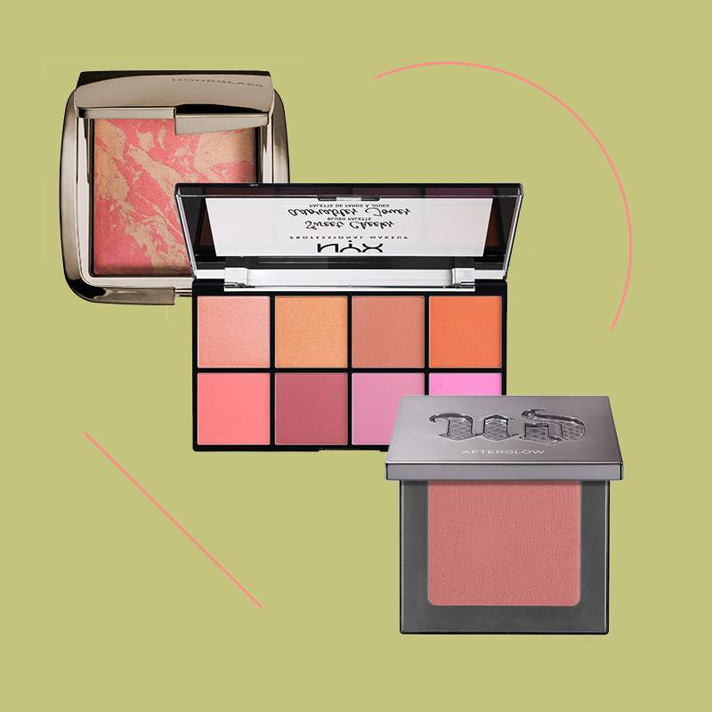 5 Blushes That Will Complement Your Gorgeous Olive Skin