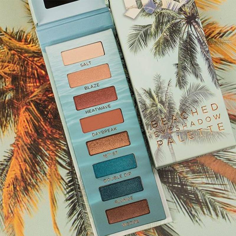 Urban Decay Just Dropped a Beach-Inspired Palette, And We Want Summer Now