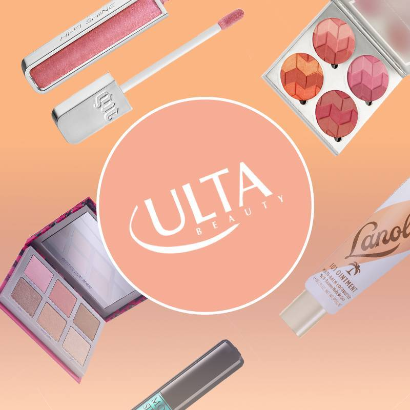 7 New Products We're Loving at Ulta This April