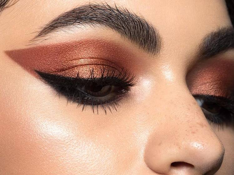 8 Fall Makeup Looks Currently Trending on Pinterest