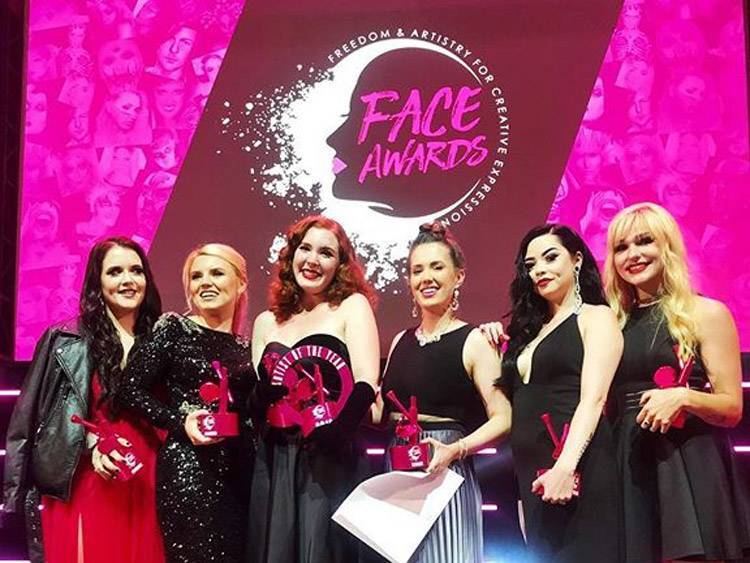 The Results Are In! Meet the NYX Face Awards Makeup Artist of the Year