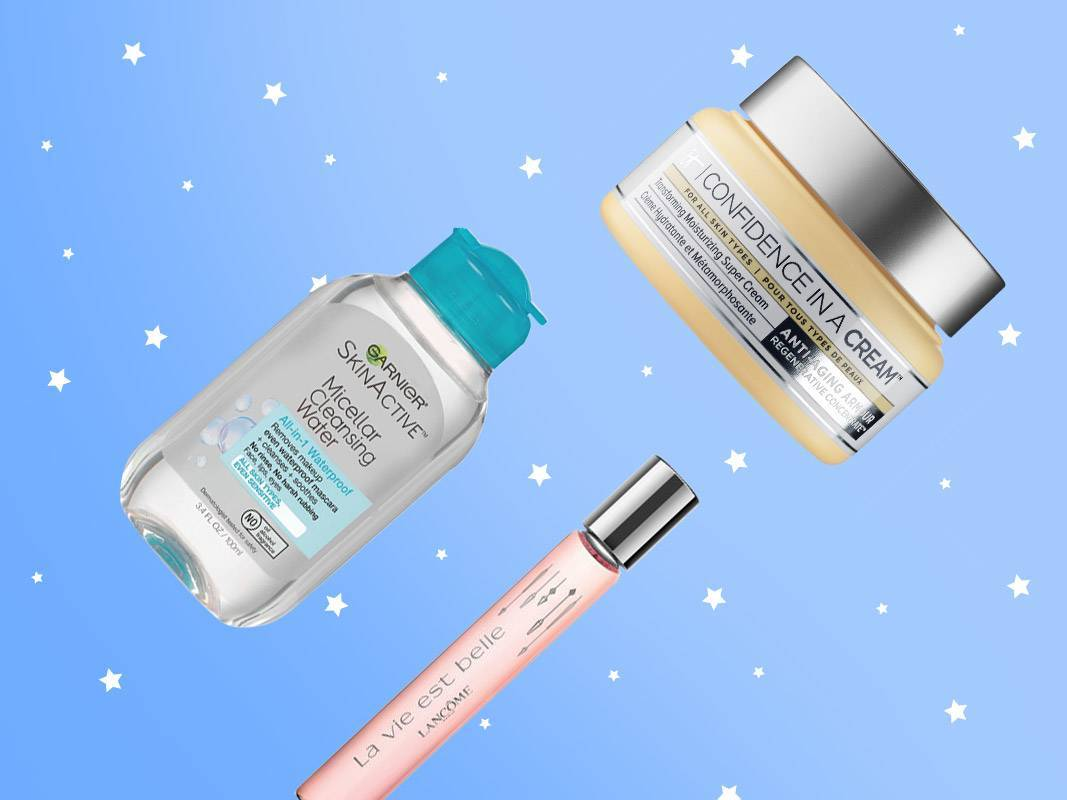 Beauty Products to Keep in Your Bag — In Case You Accidentally Stay Out All Night