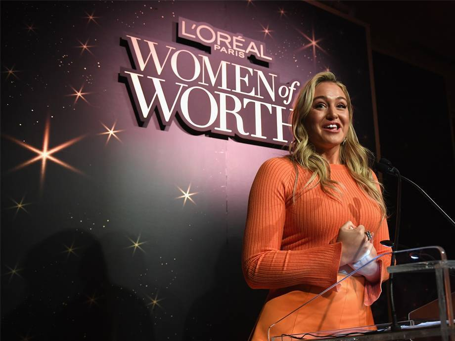 The L'Oréal Women Of Worth Awards Prove That Beauty Is a Lot More Than Just Makeup