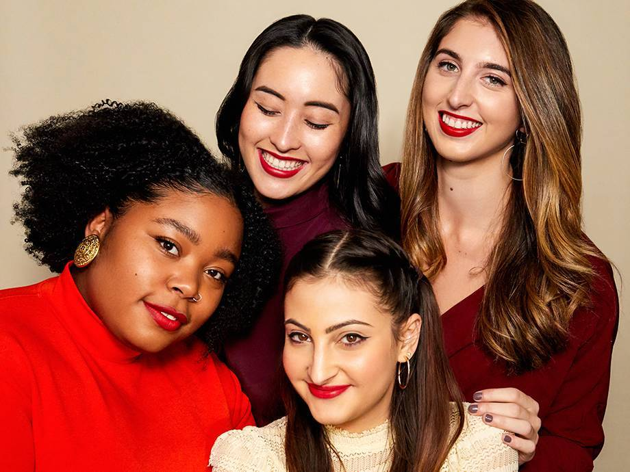 We Tested Maybelline's Universal Red Lipstick — And We Have Feelings