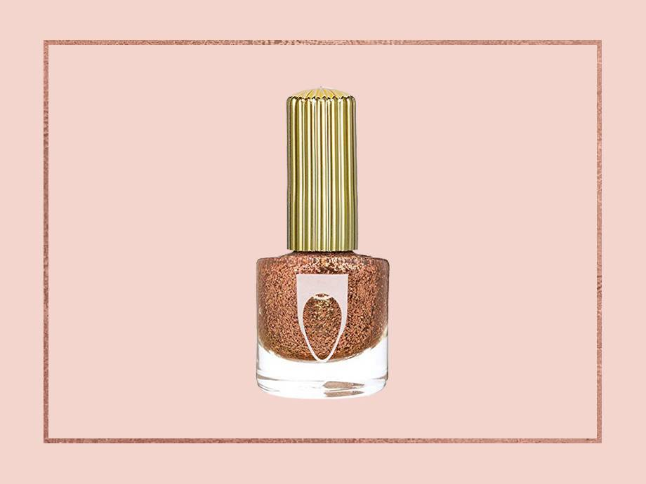 5 Rose Gold Nail Polishes That Will Transform Your Manicure