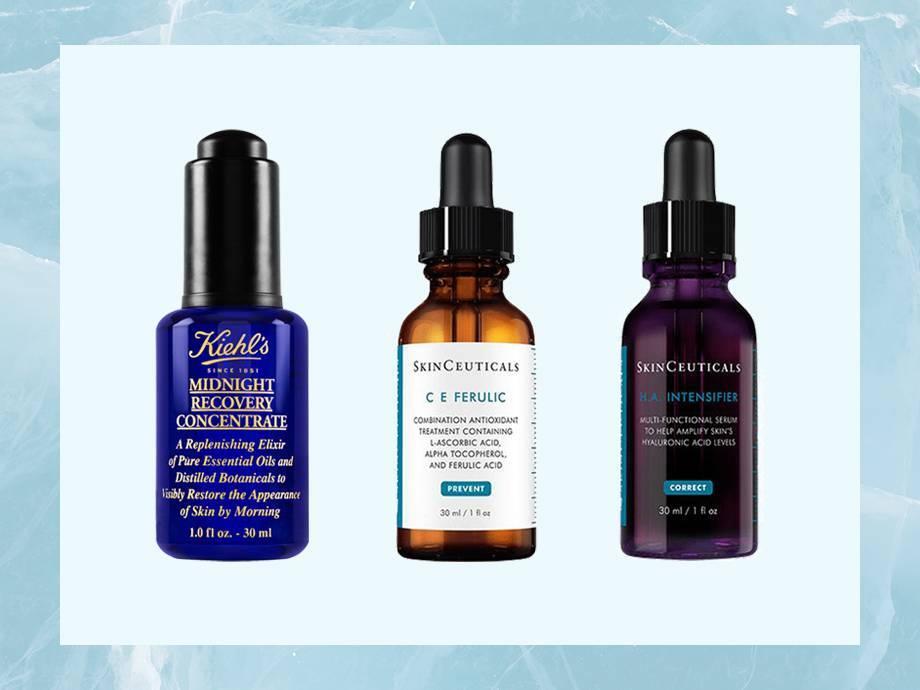Expert Guide To The Best Skin Serums Makeup Com Makeup Com