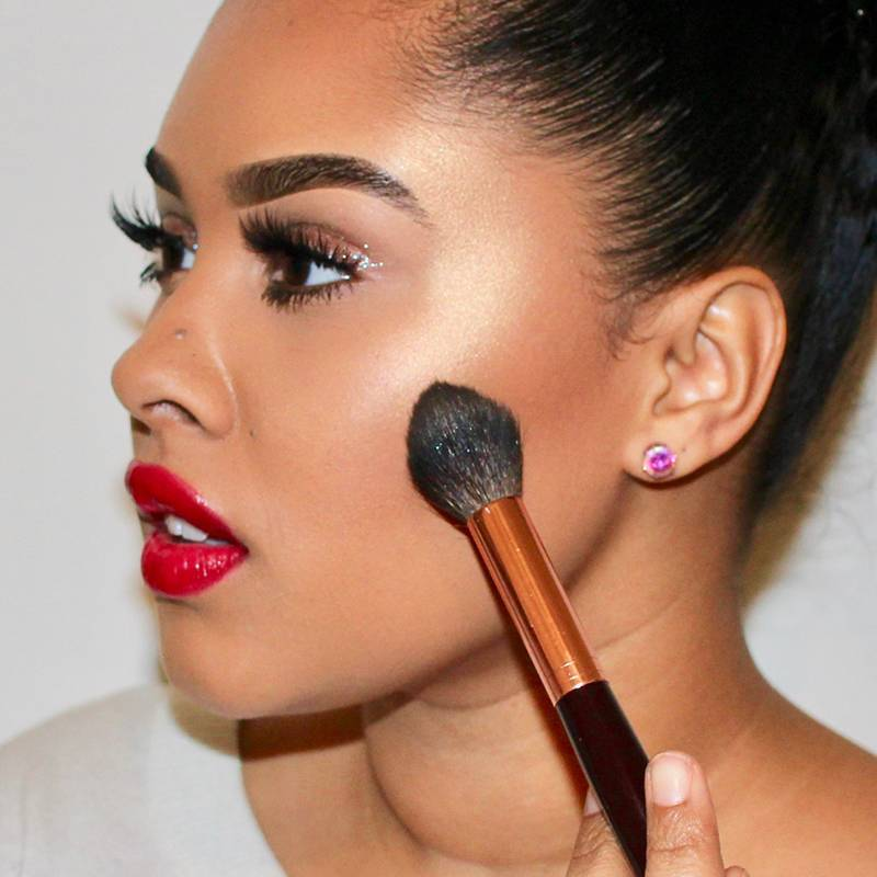 The M Crowd's Madison Murrell Shares Her Favorite Highlighting Hacks