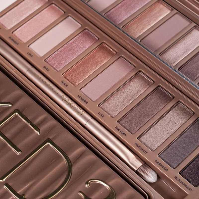 6 Eyeshadow Palettes You Need in Your Makeup Stash