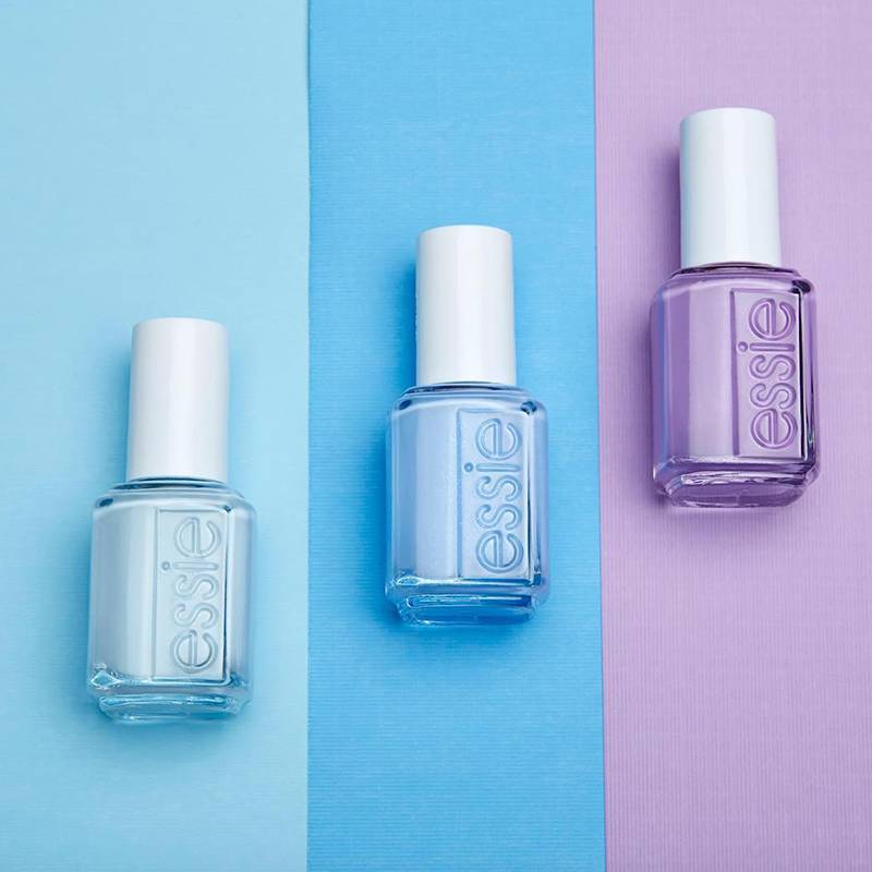 These Are The Best Selling Essie Shades of All Time