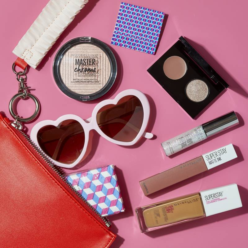5 Budge-Proof Makeup Products You Need This Valentine's Day