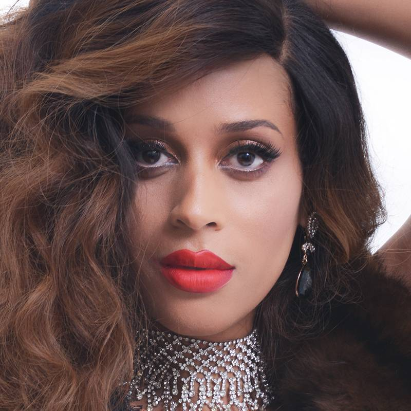 Model Isis King Sounds Off On What Beauty Means to Her