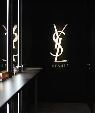 Check In To the YSL Beauty Hotel