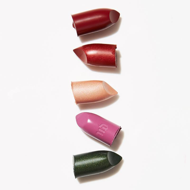 Editors' Picks: The Best Kiss-Proof Lippies for National Kissing Day