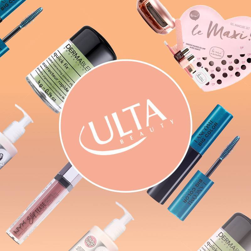 6 New Products We're Loving at Ulta This July