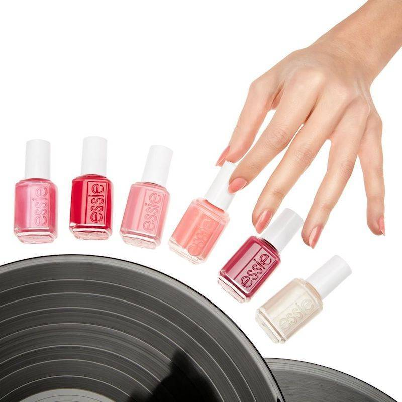 Major Essie News — Just in Time for National Nail Polish Day