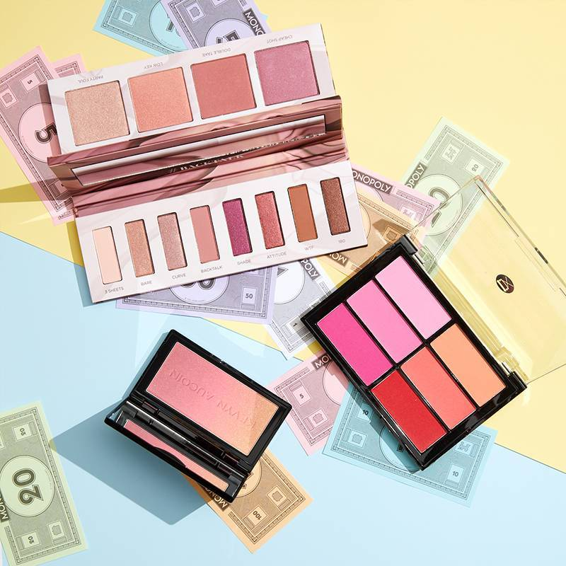 7 Best Blush Palettes for Every Budget