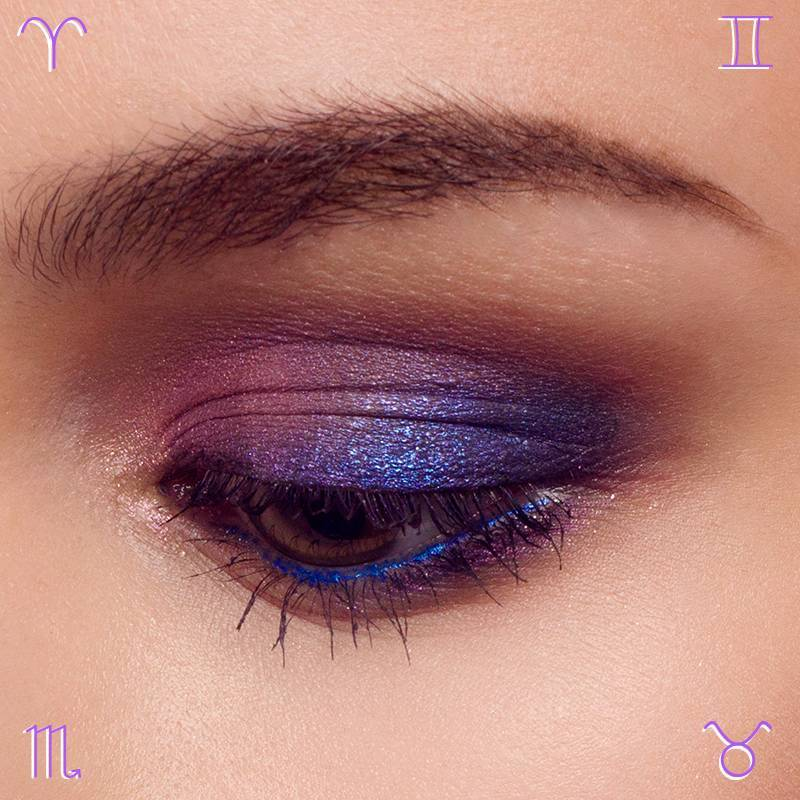 The Colored Liner You Should Buy — According to Your Zodiac Sign
