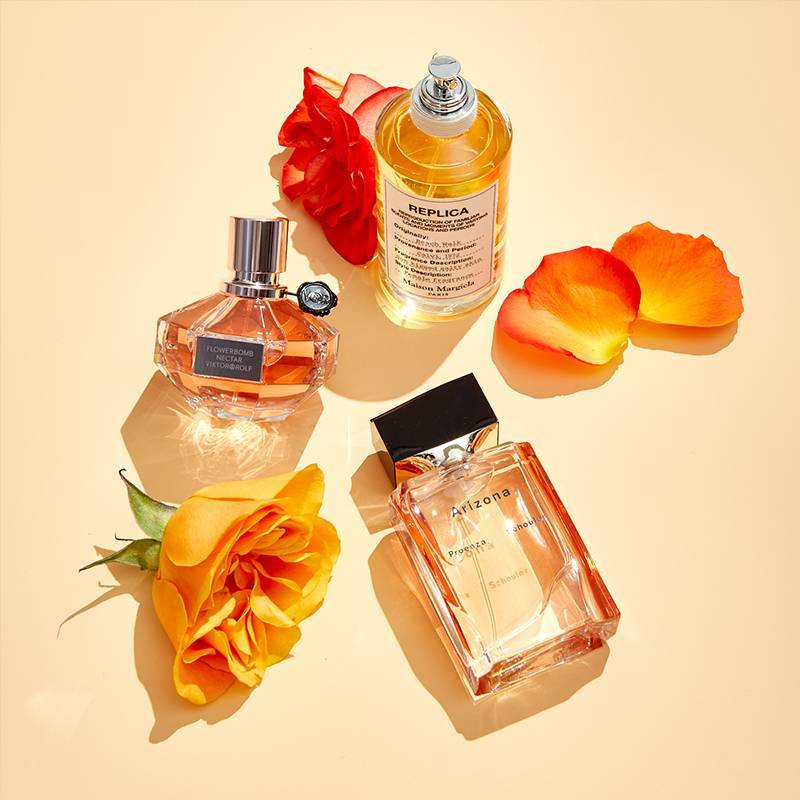 8 New Fragrances You'll Fall in Love With This Summer