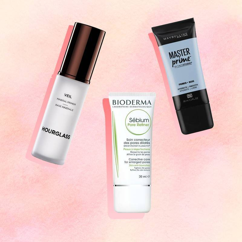 6 Best Primers for Combination Skin That Will Forever Change How Your Makeup Wears